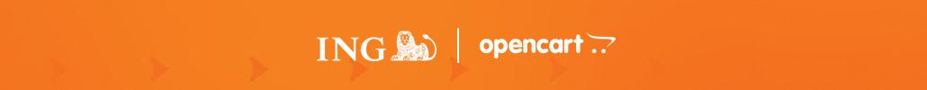 ING Opencart Sanal Pos Modülü