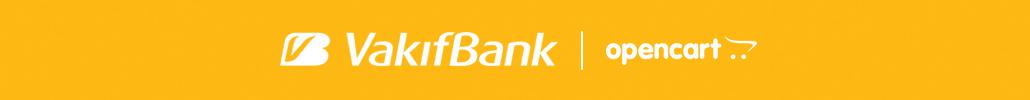 VakıfBank Opencart Sanal Pos Modülü